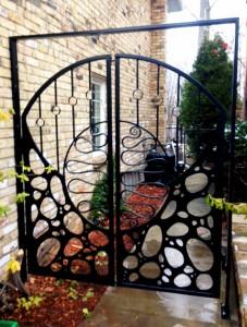 Gaudi Gates