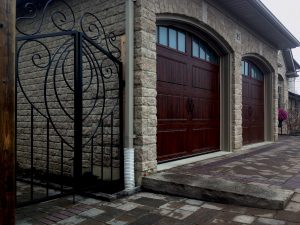 ustom gate, blacksmith, wrought iron, plasma cut, laser cut