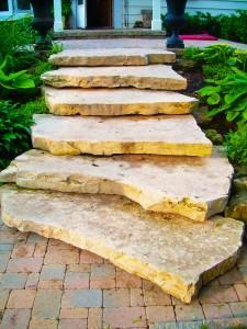 megaslab steps 20cm