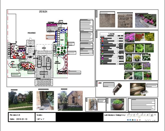 Landscape Design Half (2)
