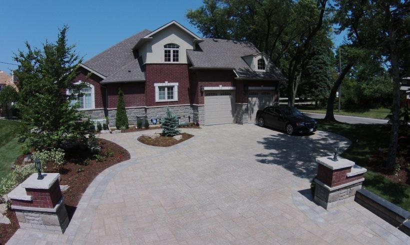 A Full Property Overhaul in Hamilton