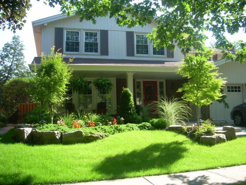 Oakville Garden Project
