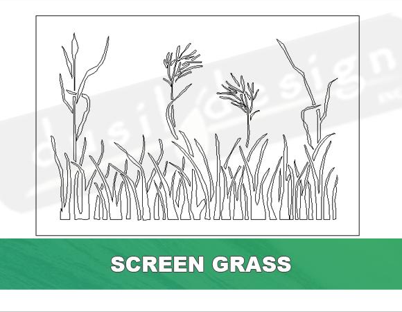 Screen Grass