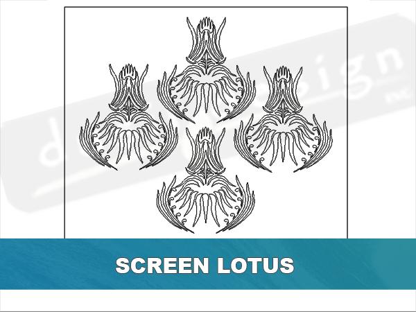 Screen Lotus