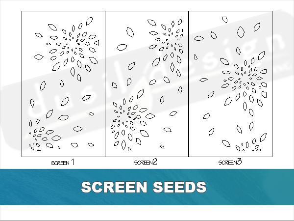 Screen Seeds